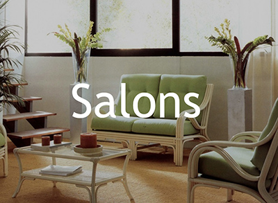 Salon Rotin Interieur Top Dco Salon Moderne Nos